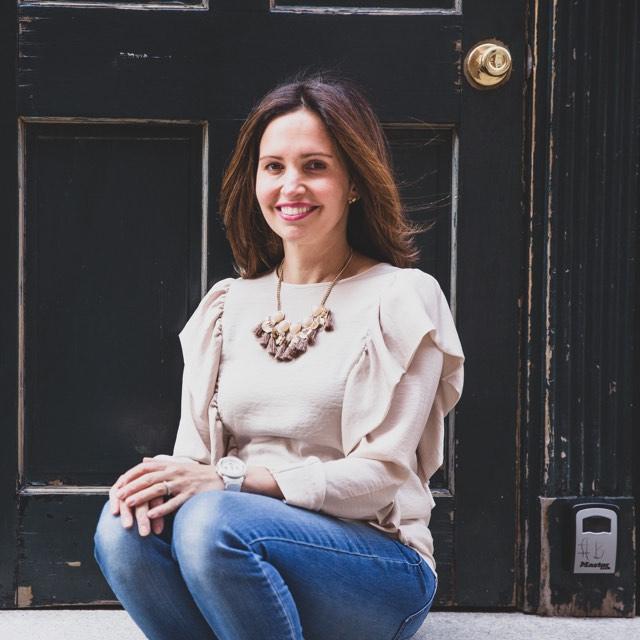 Angela Amara Bassiri