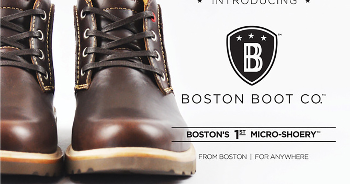 Boston Boot Co.