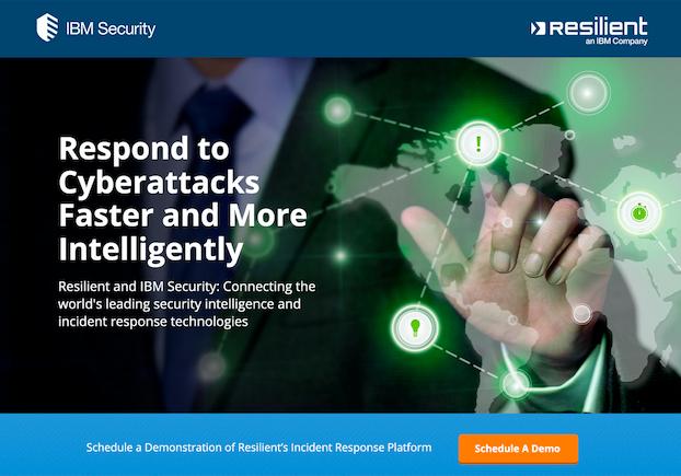 IBM Resilient